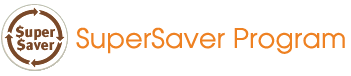SuperSaver Program