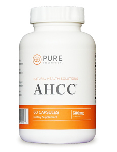Buy AHCC - AHCC Reviews, Benefits, Dosage and Side-Effects